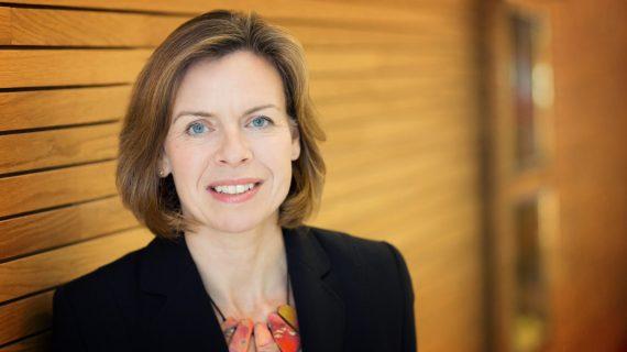 Professor Jane Duckett